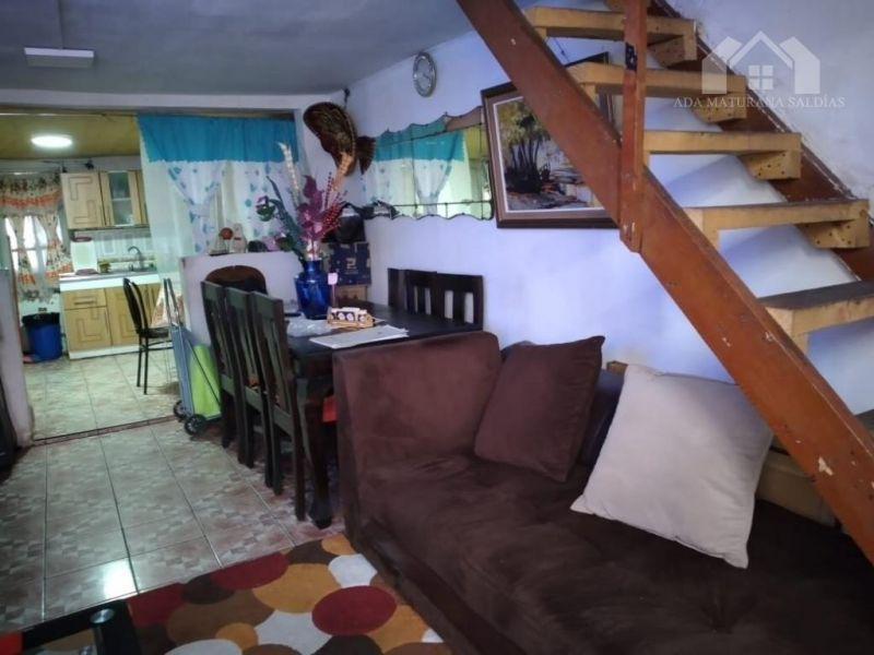 Casa en agradable barrio Villa La Paz