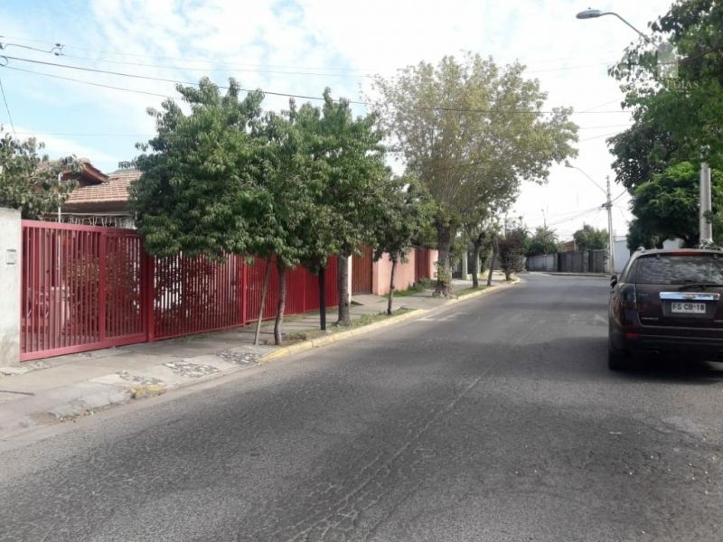 Casa Metro Rojas Magallanes La Florida