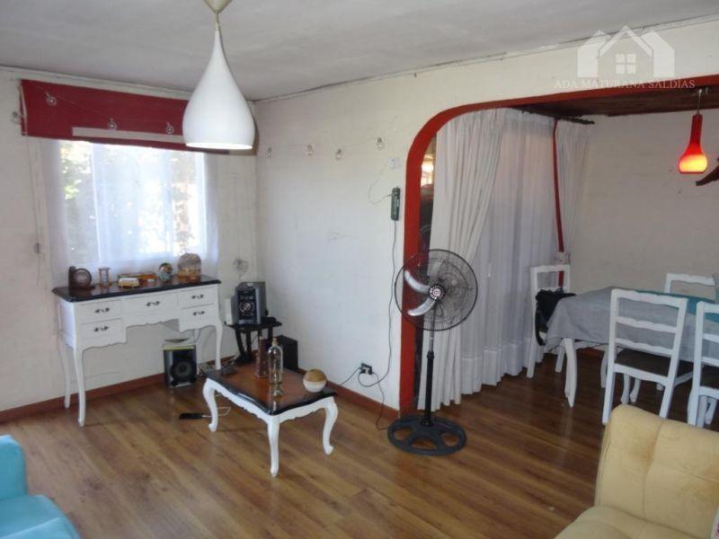 Casa Puente Alto - Barrio Agradable