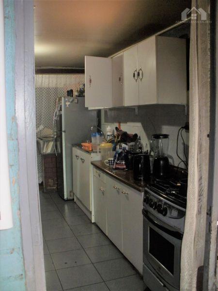 Casa 2 pisos, 4 dormitorios, cocina grande - San Francisco / Bahía Catalina