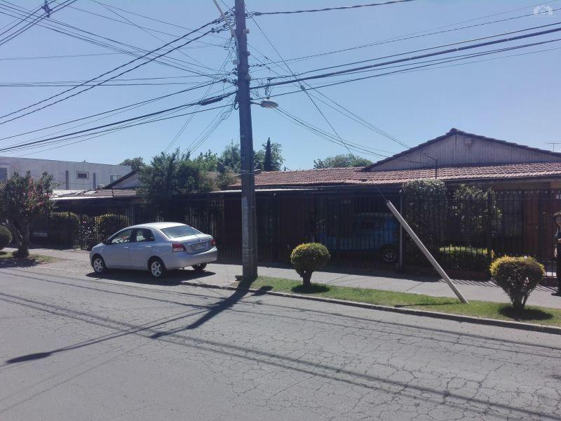 Casa Villa los Pensamientos - La Granja