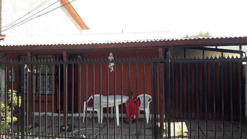 Casa Villa San Jorge - Av. La Florida