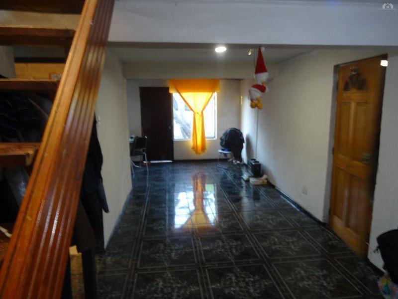 Casa La Florida - Jorge Cisternas Lema