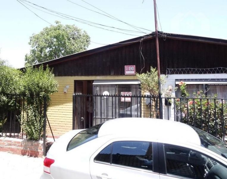 Casa San Jorge - Av. La Florida
