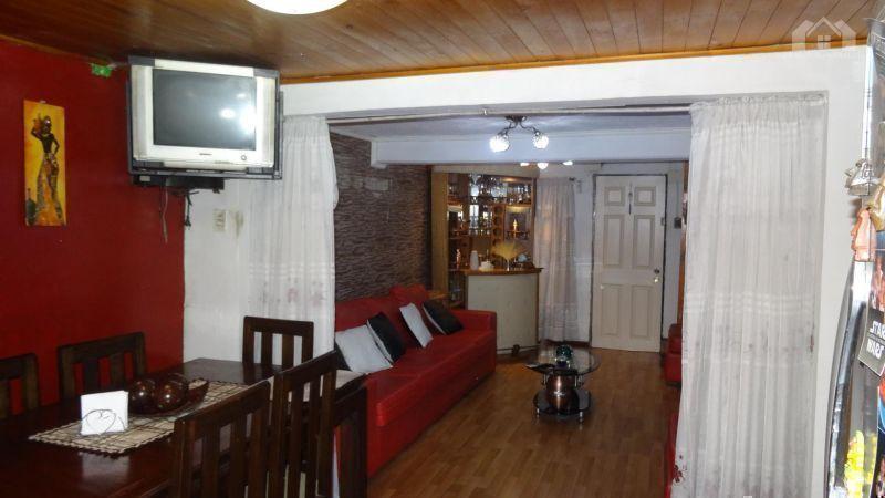 Amplia y Bonita Casa 72 M2 construidos