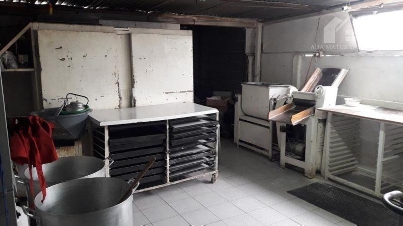 Fábrica Empanadas