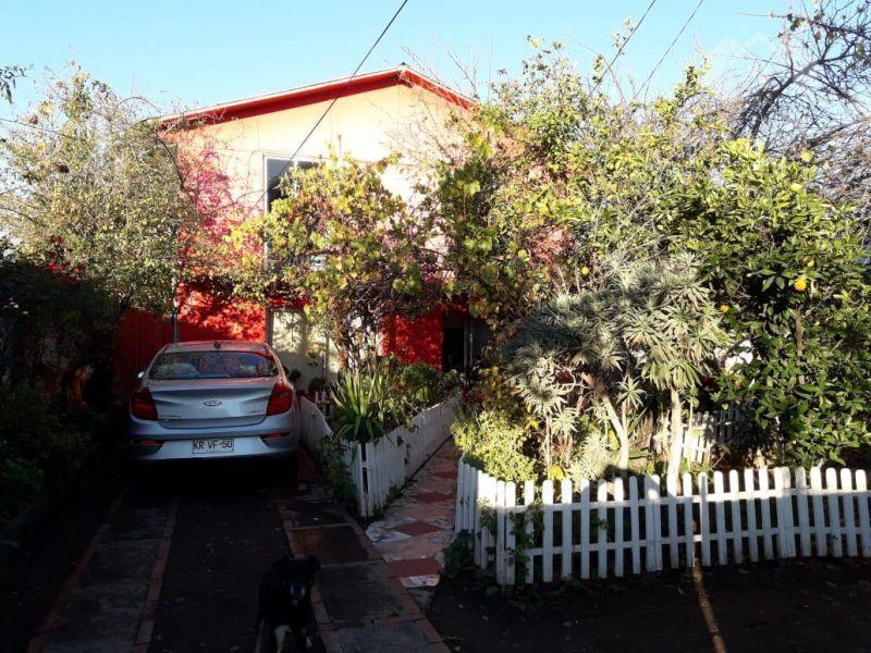 Casa 5D/2B Trinidad/Sta.Raquel 140M2 construidos